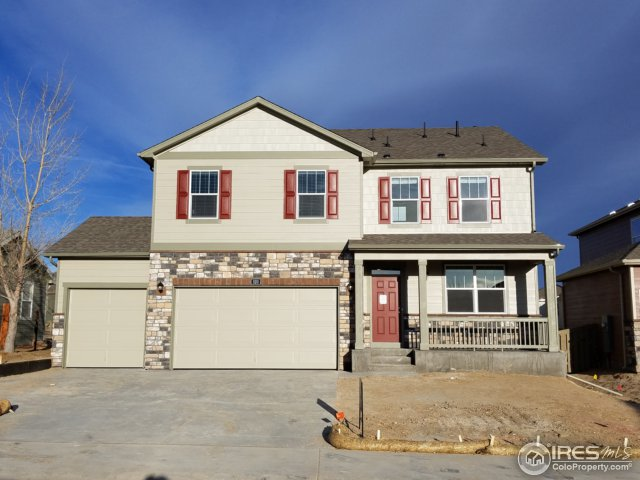 520 2nd St Severance, CO 80550 - MLS #: 844629