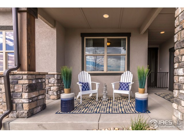 4384 Golden Currant Ct Johnstown, CO 80534 - MLS #: 844879