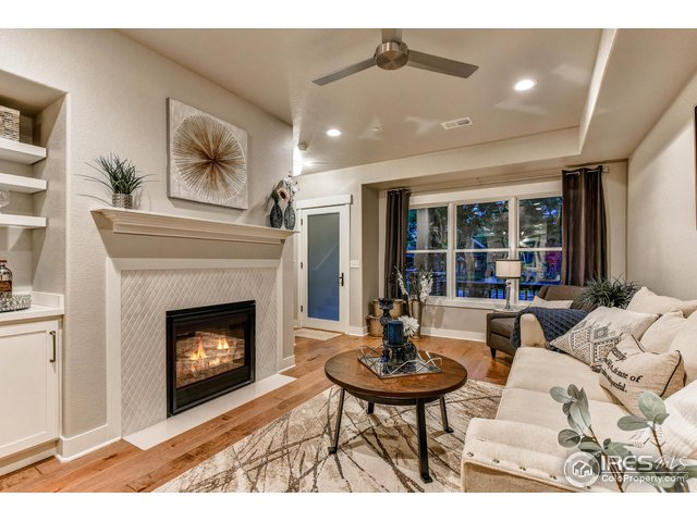 1026 W Mountain Ave Fort Collins, CO 80521 - MLS #: 845248