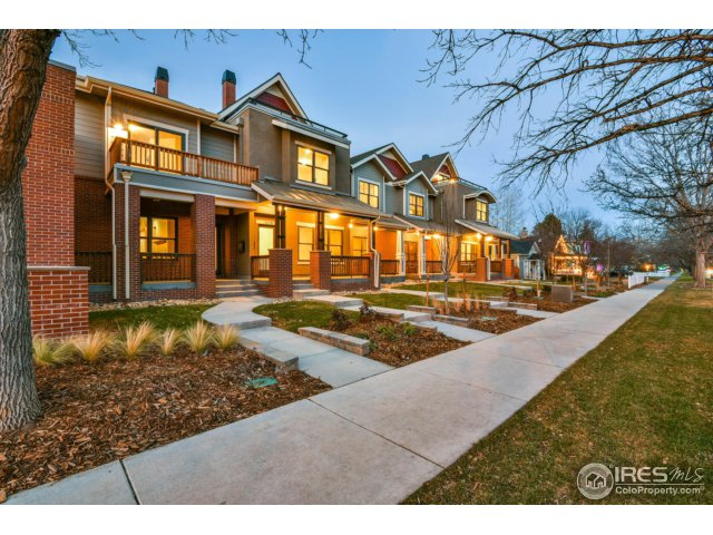 1034 W Mountain Ave Fort Collins, CO 80521 - MLS #: 845250