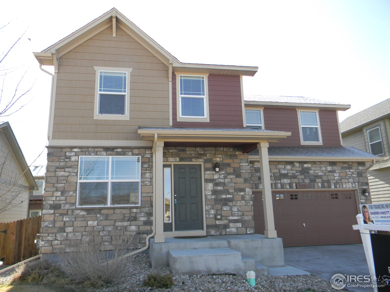 820 Ridge Runner Dr, Fort Collins CO 80524