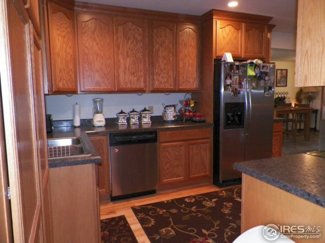 246 15th St Burlington, CO 80807 - MLS #: 845591