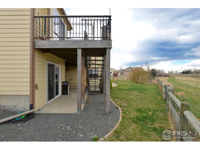 1802 Thyme Ct Fort Collins, CO 80528 - MLS #: 846051