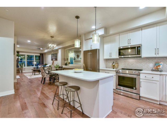 1038 W Mountain Ave Fort Collins, CO 80521 - MLS #: 845249