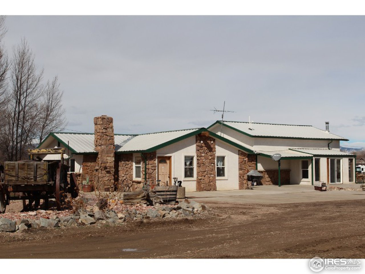 441 W County Road 16 Loveland Home Listings - Team Cook Real Estate