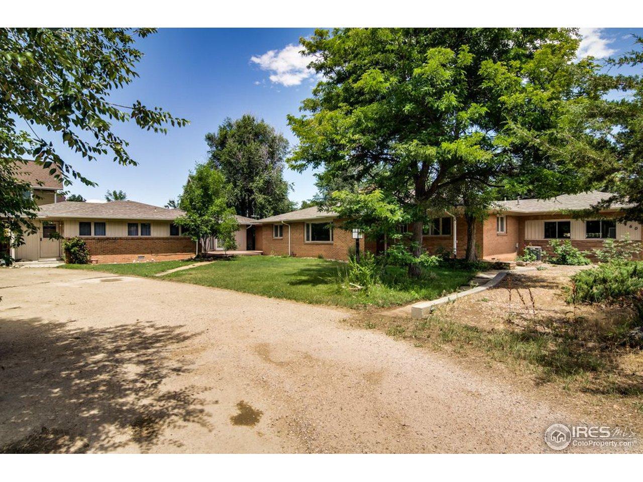 1460 55th St, Boulder CO 80303