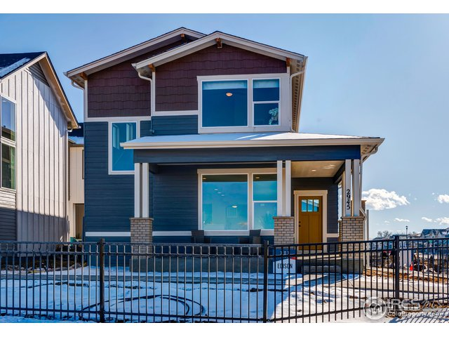 3014 Sykes Dr Fort Collins, CO 80524 - MLS #: 846452