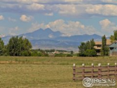 Beautiful view of the Rockies!: 3928, Vale View, Mead
