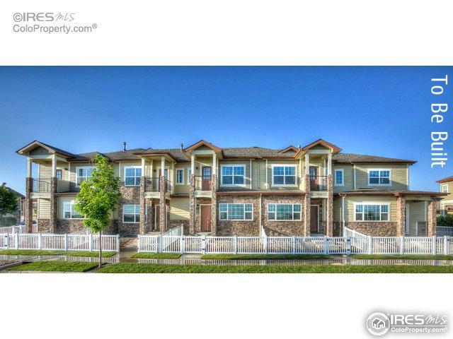 3903 Le Fever Dr Unit E Fort Collins, CO 80528 - MLS #: 846417