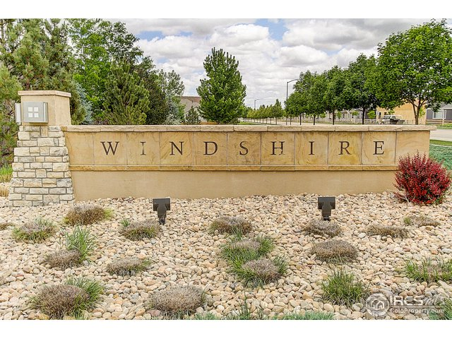 1586 Highfield Dr Windsor, CO 80550 - MLS #: 846679