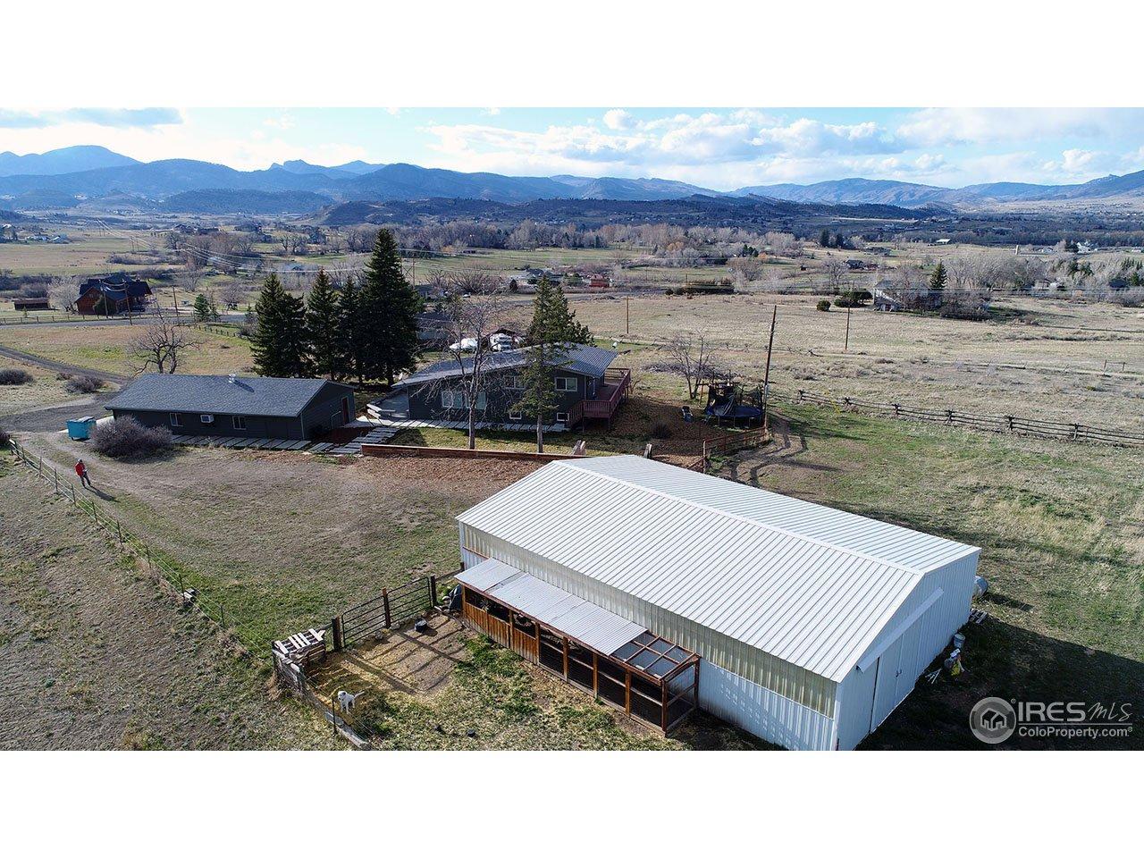 1208 S County Road 23 E, Loveland CO 80537
