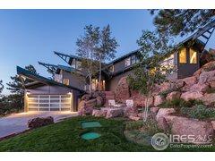 1145, Timber, Boulder