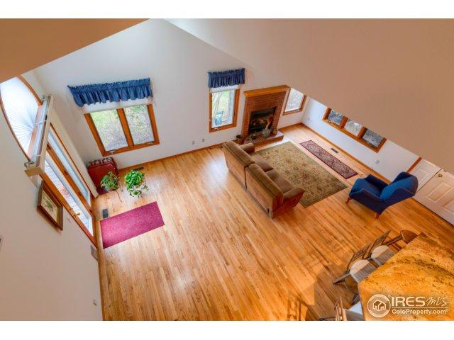 6255 Buchanan St Fort Collins, CO 80525 - MLS #: 847111