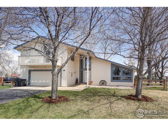 36918 Gaylin Ave Windsor, CO 80550 - MLS #: 847082