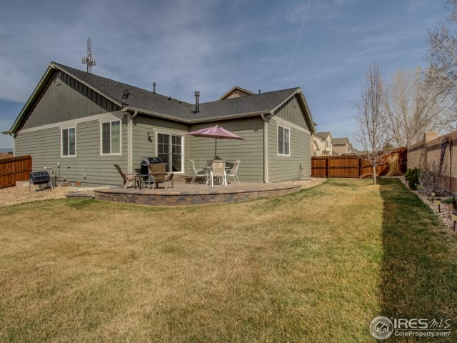 1724 Trevor Ct Longmont, CO 80501 - MLS #: 847125