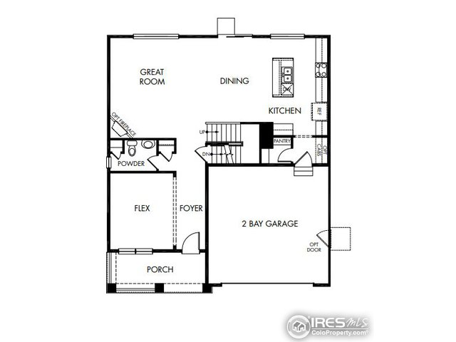 1348 Jackson Dr Erie, CO 80516 - MLS #: 847159