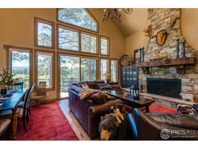 2339 Fox Acres Dr Red Feather Lakes, CO 80545 - MLS #: 847227