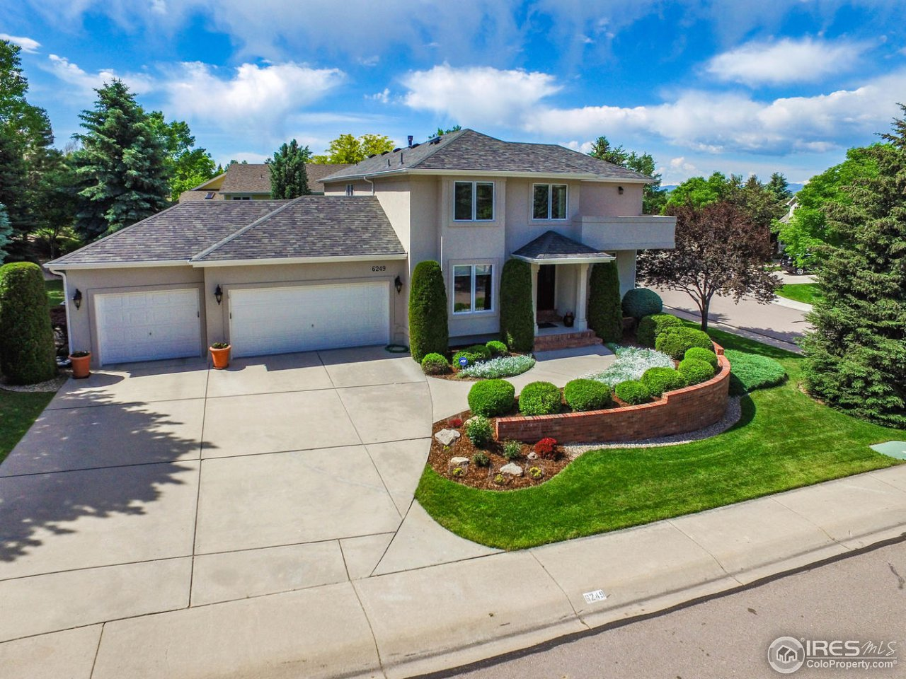 6249 Eagle Ridge Ct, Fort Collins CO 80525