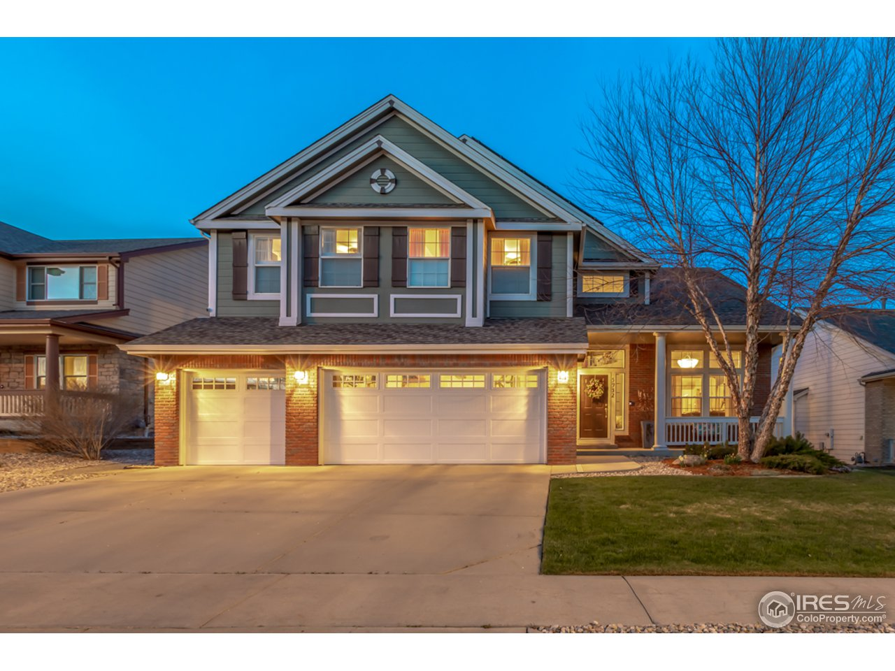 5932 Fossil Creek Pkwy, Fort Collins CO 80525