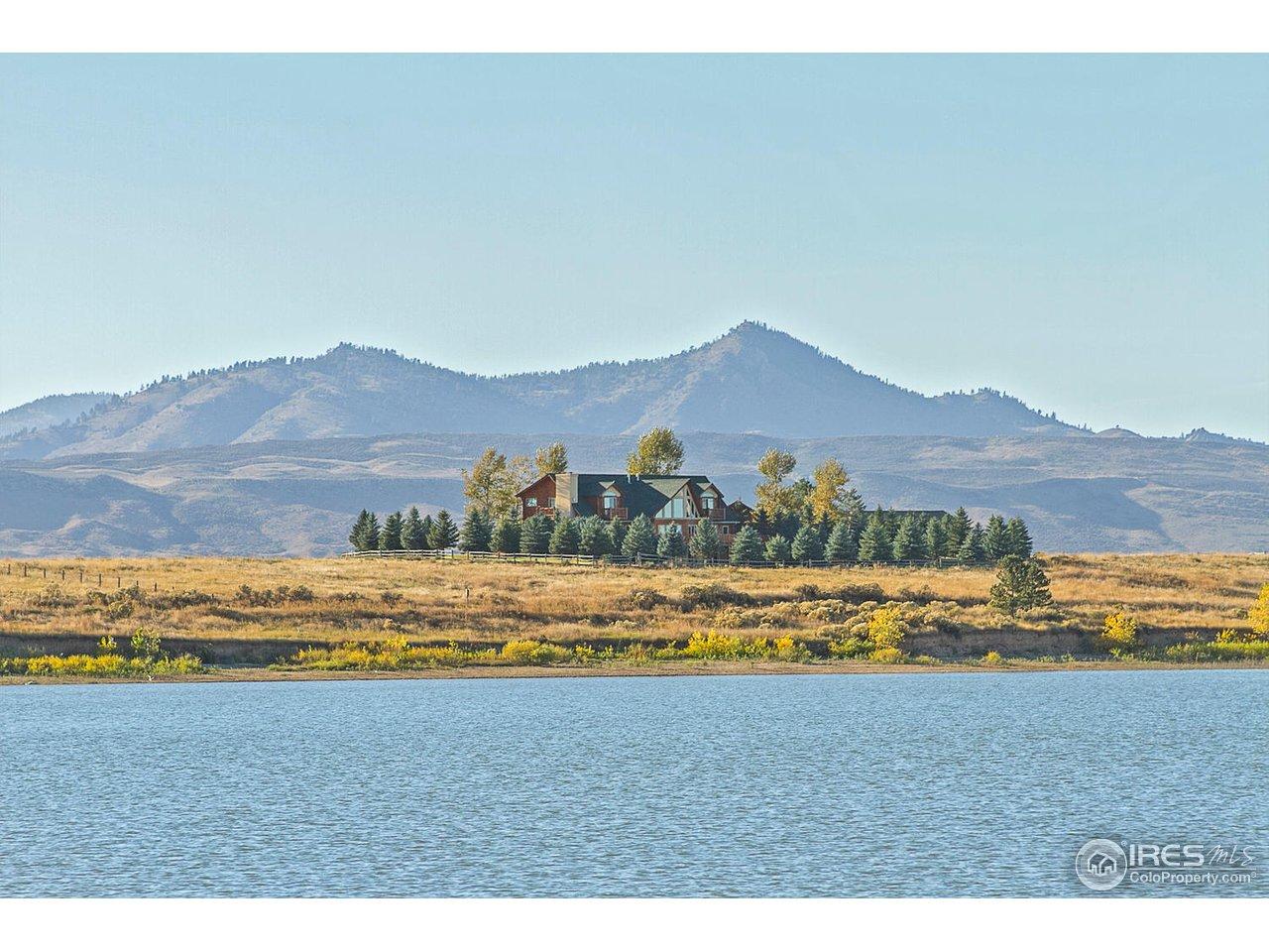 7426 Douglass Lake Ranch Rd, Fort Collins CO 80524