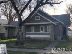 1416, 10th, Greeley