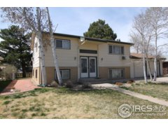 415, 35th, Greeley