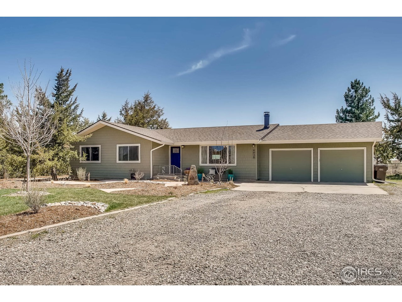 9938 Plateau Rd A, Longmont CO 80504