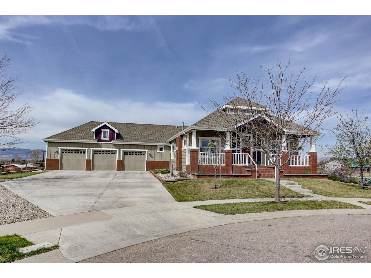3533 Hearthfire Dr, Fort Collins CO 80524