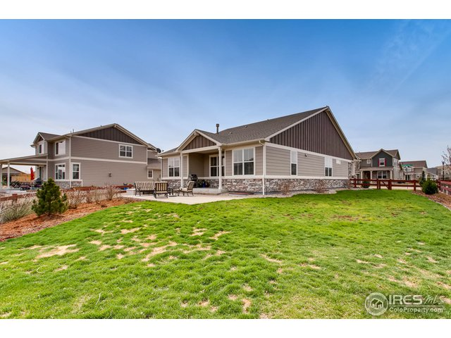 1981 Barbados Ct Windsor, CO 80550 - MLS #: 847725