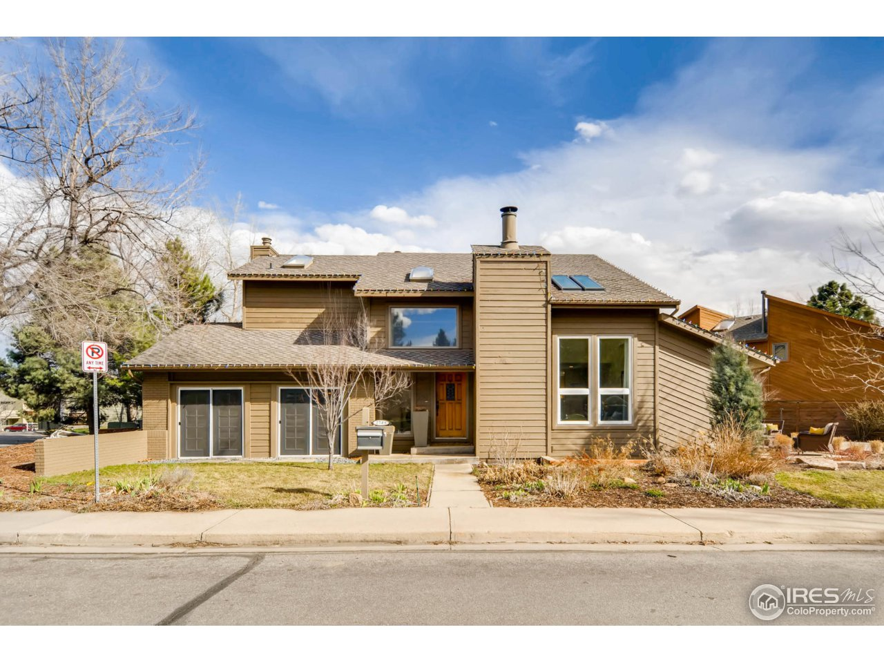 2748 Winding Trail Dr, Boulder CO 80304