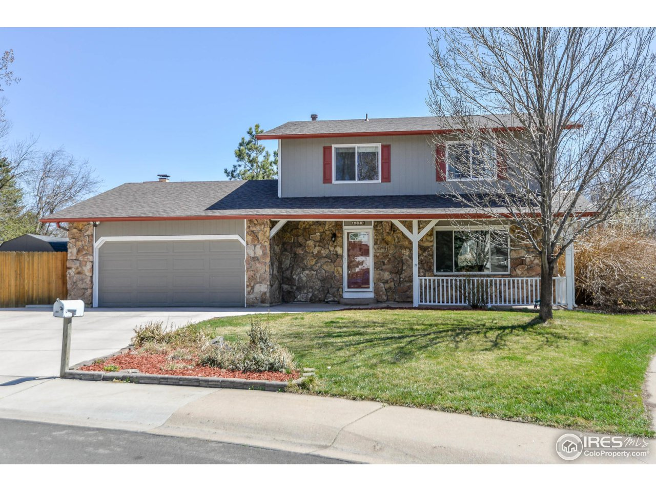 401 Cardinal Ct, Fort Collins CO 80526