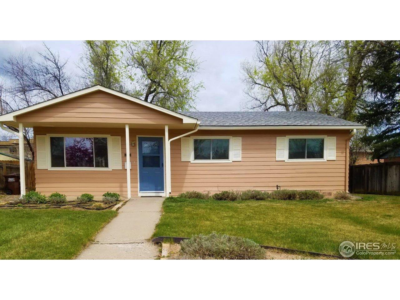 3135 Euclid Ave, Boulder CO 80303