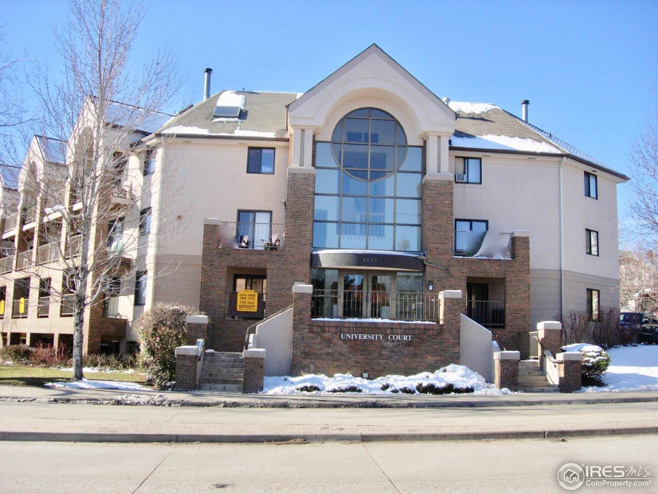 1085 Broadway 4, Boulder CO 80302