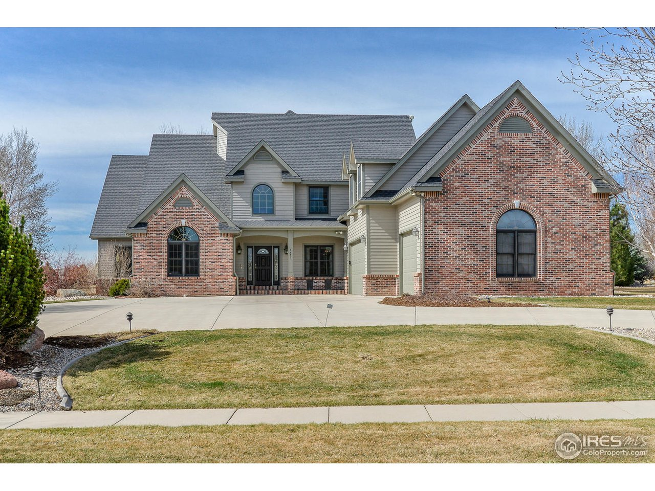 7852 Eagle Ranch Rd, Fort Collins CO 80528