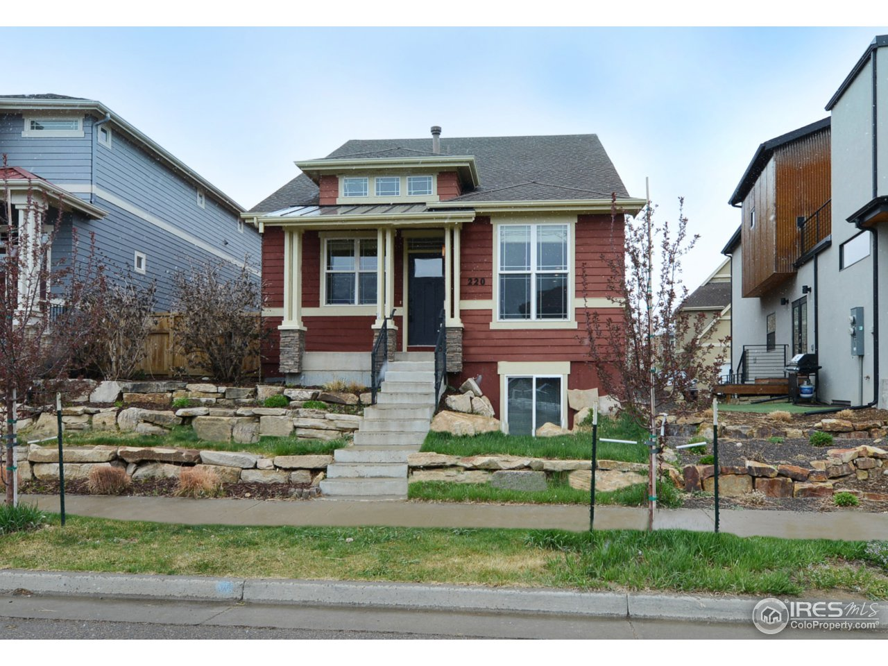220 Pascal St, Fort Collins CO 80524