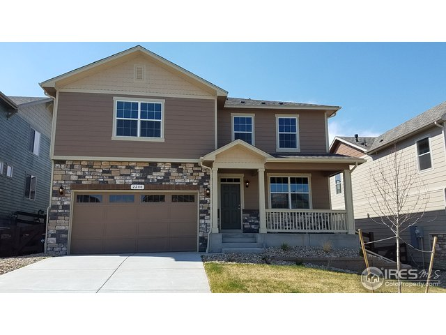 2280 Stonefish Dr Windsor, CO 80550 - MLS #: 848143