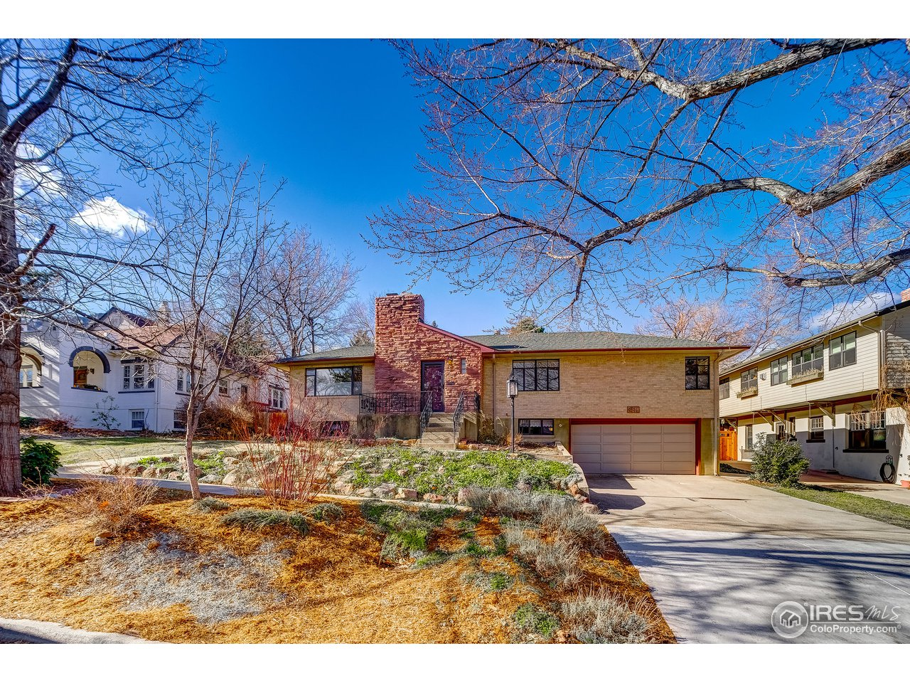 815 13th St, Boulder CO 80302