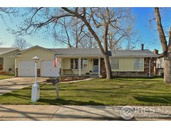 Welcome Home!: 2555, Wedgewood, Longmont