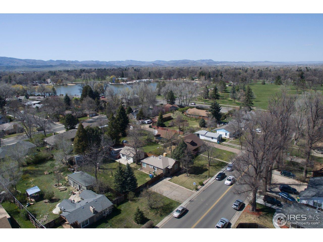 525 City Park Ave, Fort Collins CO 80521