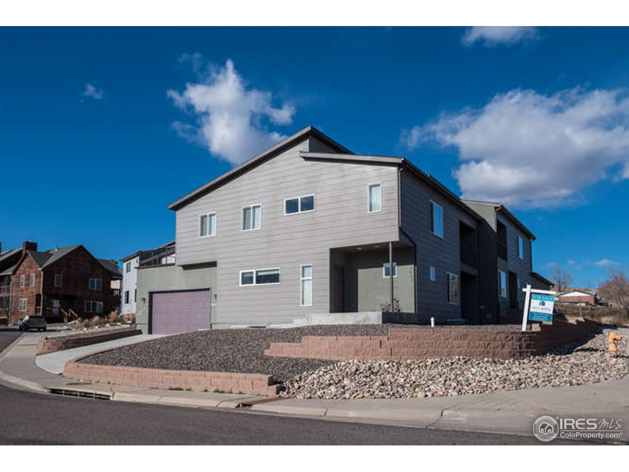 16407 W 13th Ln, Golden CO 80401