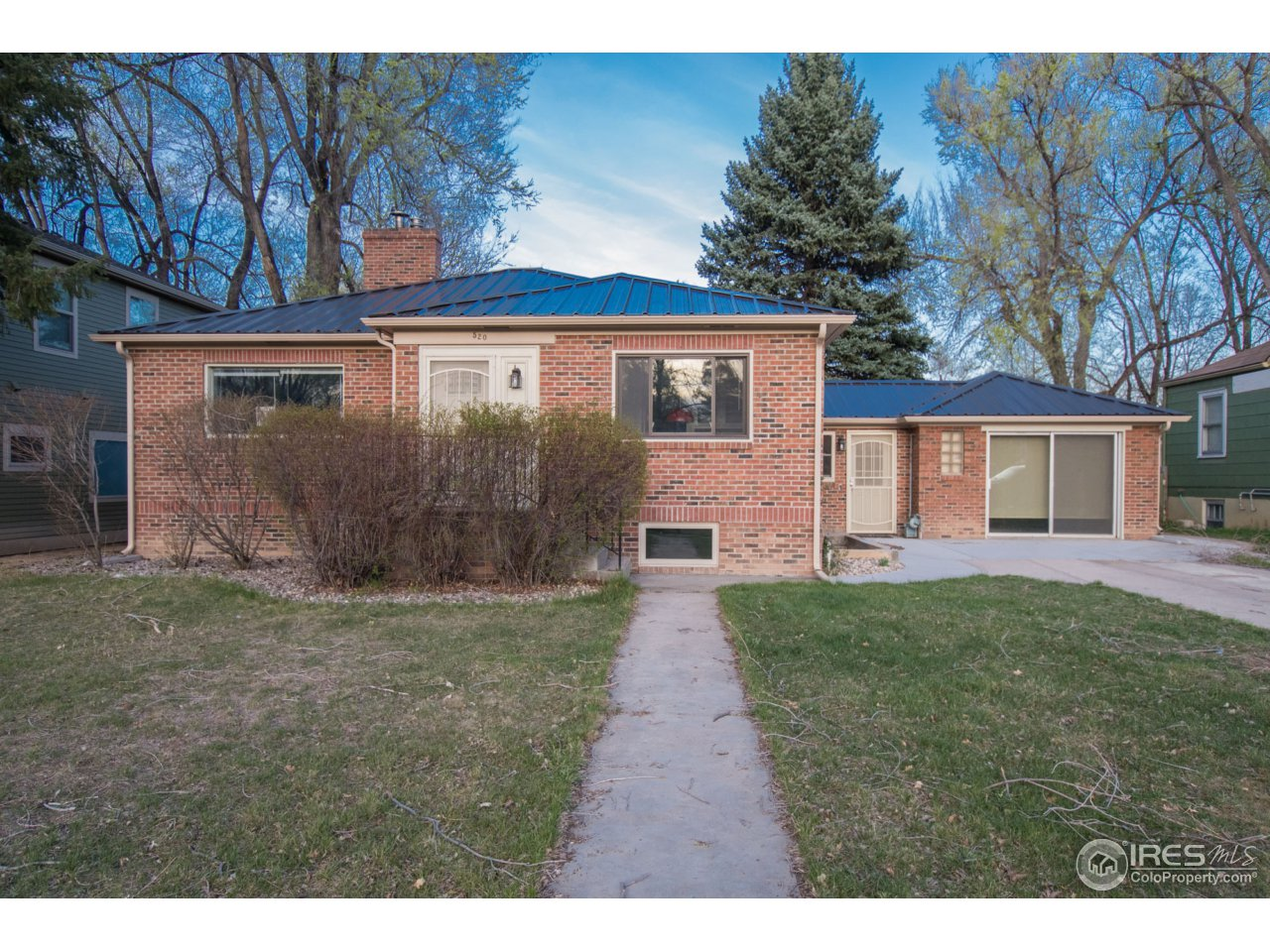 520 S Grant Ave, Fort Collins CO 80521