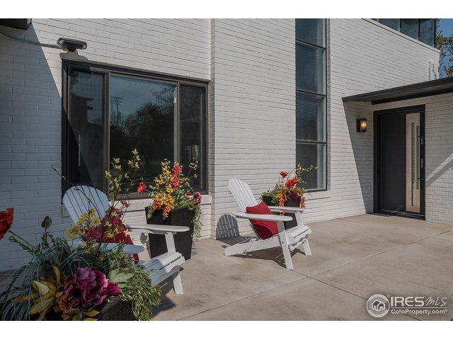 1 S Albion St Denver, CO 80246 - MLS #: 848599