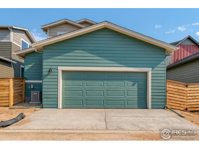 2987 Sykes Dr Fort Collins, CO 80524 - MLS #: 841282