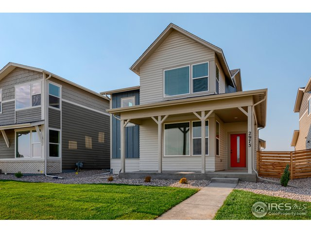 2975 Sykes Dr Fort Collins, CO 80524 - MLS #: 841285