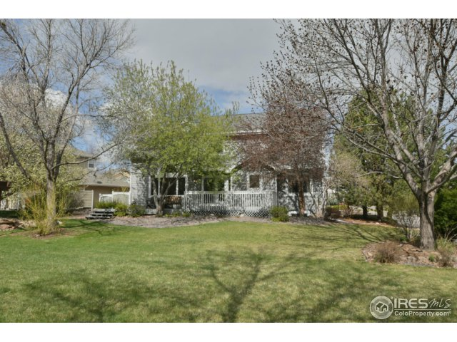 3500 Plumstone Pl Fort Collins, CO 80525 - MLS #: 849057