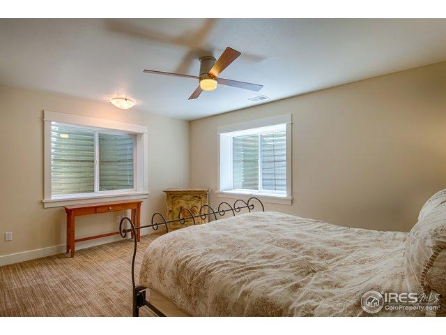 Basement - Bedroom southeast