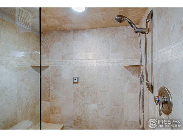 Basement - Steam Shower