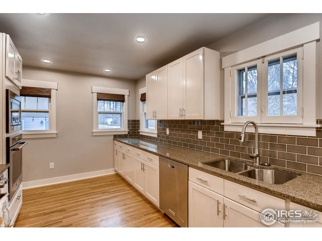 1030 Akin Ave Fort Collins, CO 80521 - MLS #: 848904