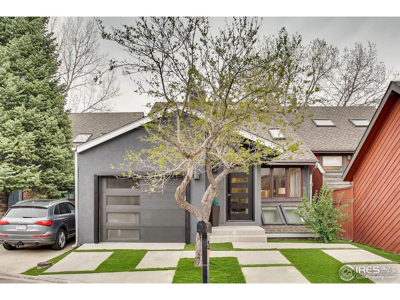 3646 Hazelwood Ct, Boulder CO 80304