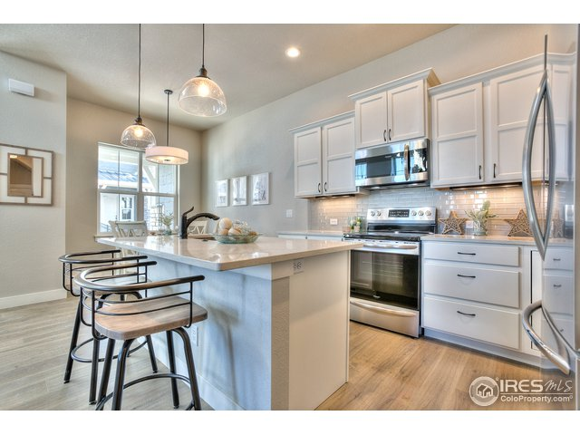 2151 Montauk Ln Unit 4 Windsor, CO 80550 - MLS #: 848785